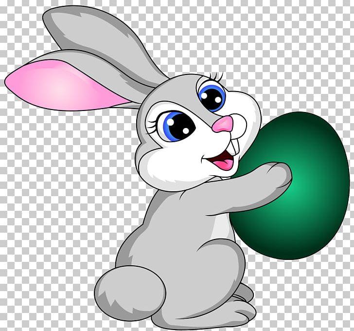 Rabbit Cartoon PNG, Clipart, Animals, Cartoon, Domestic Rabbit, Easter, Easter Bunny Free PNG Download