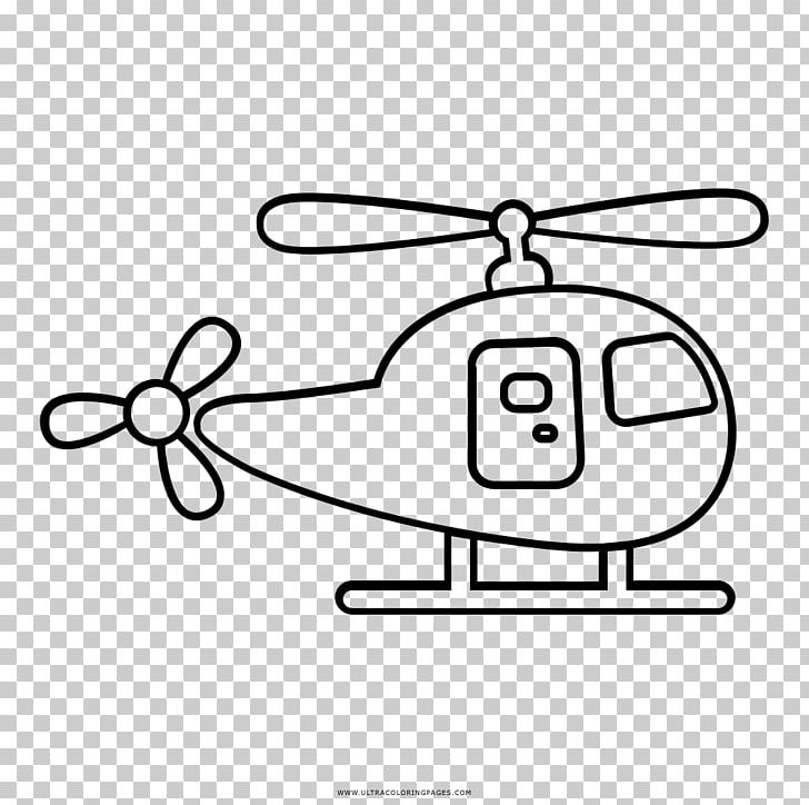 Helicopter Rotor Coloring Book Drawing Child PNG, Clipart