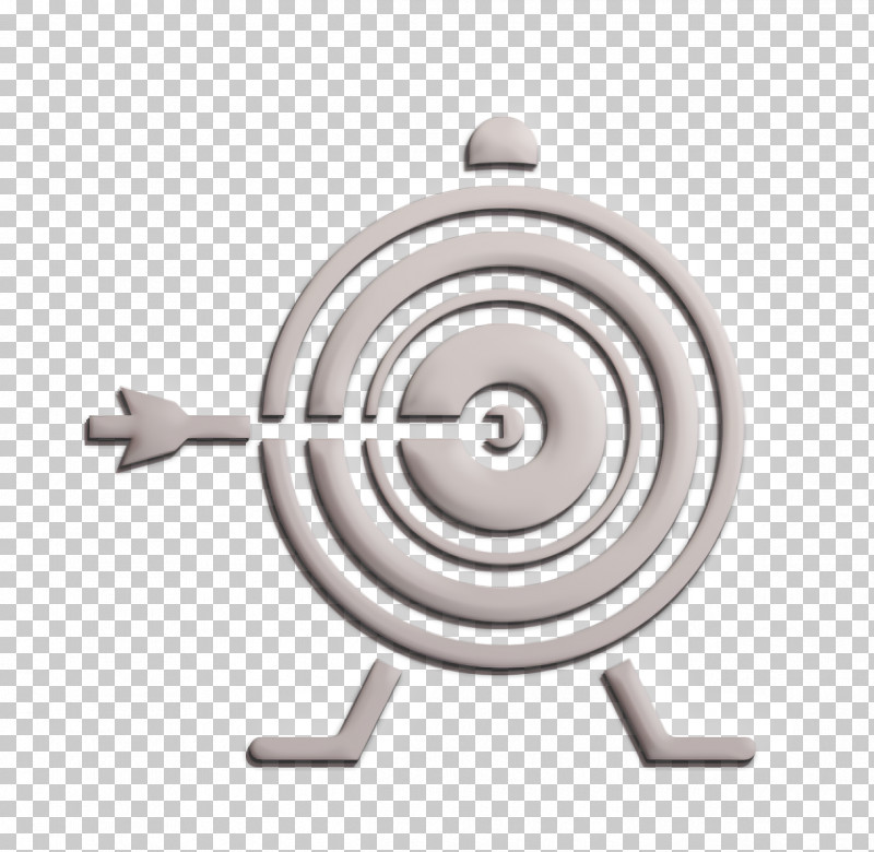 Target Icon Center Icon Startup Icon PNG, Clipart, Center Icon, Metal, Spiral, Startup Icon, Target Icon Free PNG Download