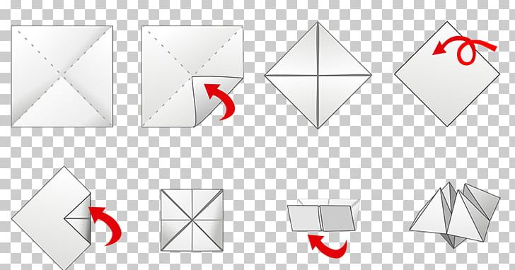 How to Make Paper Fortune Tellers : 10 Steps (with Pictures ... | 382x728