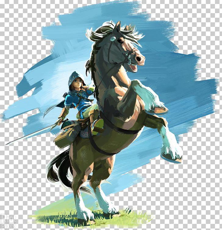 The Legend Of Zelda Breath Of The Wild The Legend Of Zelda