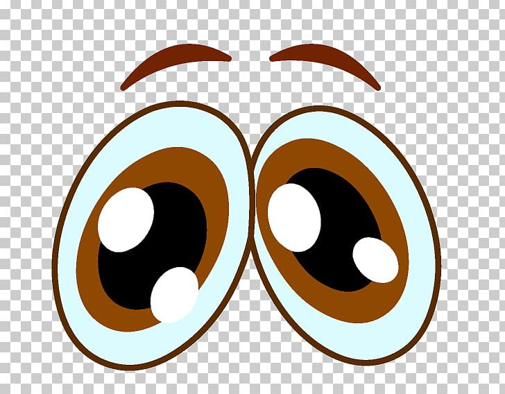 Cartoon Eye Drawing Png Clipart Animation Brown Brown Eyes