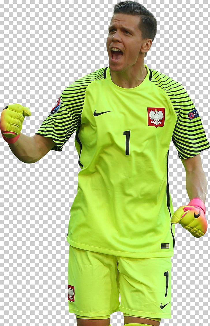 separation shoes af7a1 41fe6 Wojciech Szczęsny UEFA Euro 2016 Soccer Player Poland ...