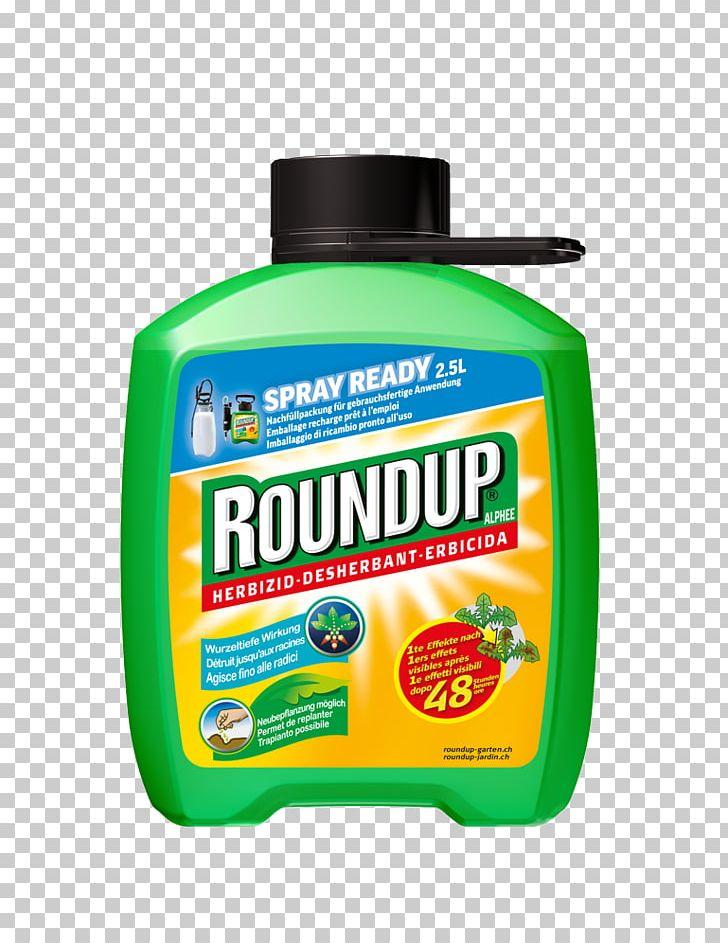 Herbicide Roundup Glyphosate Nonanoic Acid Genetically