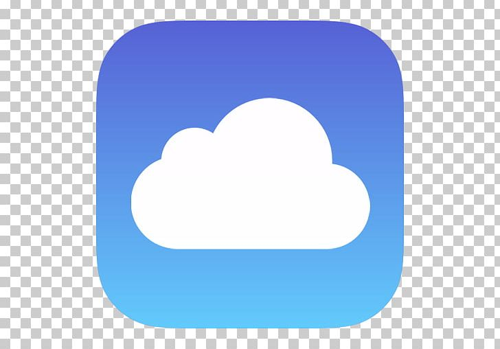 ICloud Apple App Store PNG, Clipart, Apple, App Store, Blue, Cloud, Computer Icons Free PNG Download