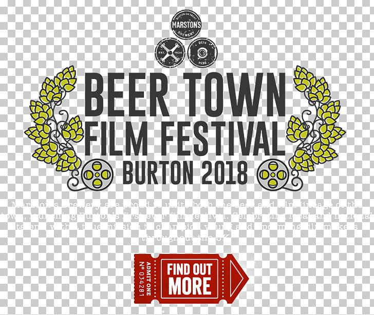 Marston's Brewery Beer Town Film Festival Burton Upon Trent PNG, Clipart,  Free PNG Download