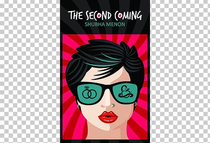 The Second Coming Shubha Menon Author Book Delhi PNG, Clipart, Author, Black Hair, Book, Cheek, Cool Free PNG Download