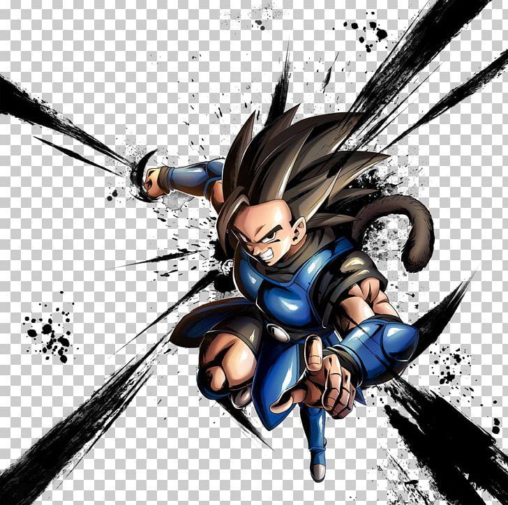 Wallpaper Dragon Ball Legends