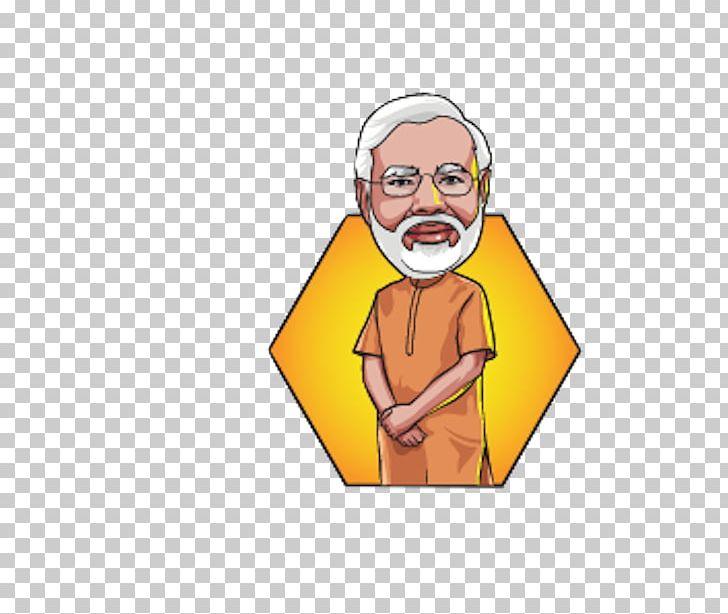 Cartoon Narendra Modi Drawing PNG, Clipart, Art, Caricature