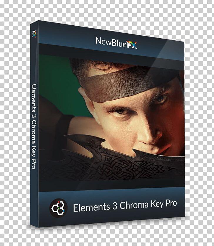 Chroma Key NewBlue Compositing Adobe Premiere Pro Adobe After
