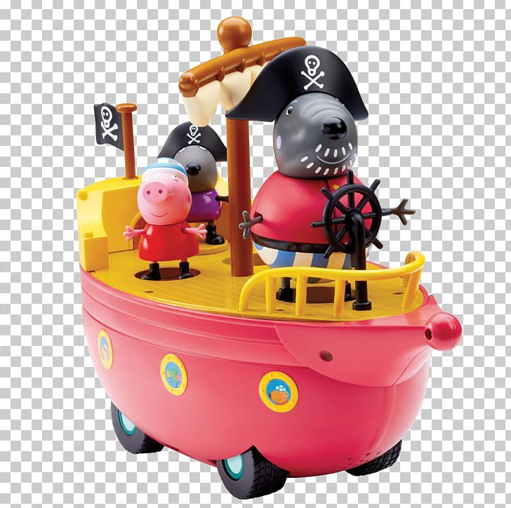 Grandad Dog Daddy Pig Pop Up Pirate Toy Png Clipart Animals Daddy