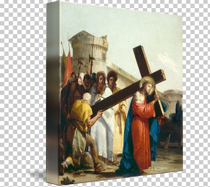 Painting Stations Of The Cross Work Of Art Christian Cross PNG, Clipart, Architecture, Art, Art History, Christian Art, Christian Cross Free PNG Download