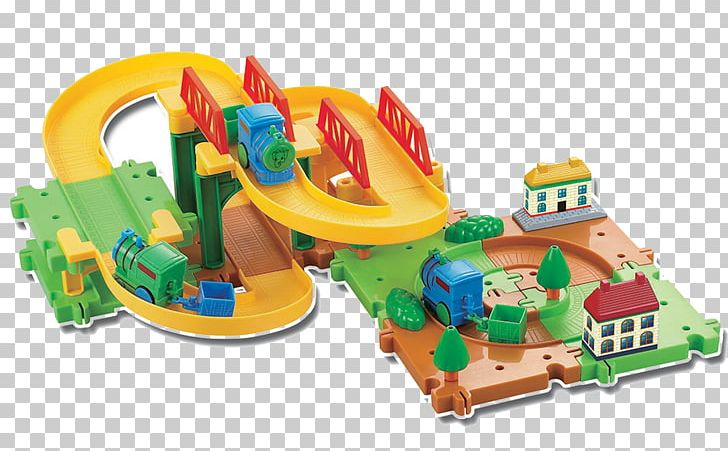 Rail Transport Train Toys