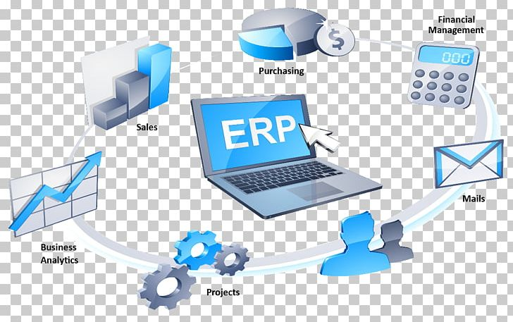 Enterprise Resource Planning Computer Software Accounting Software