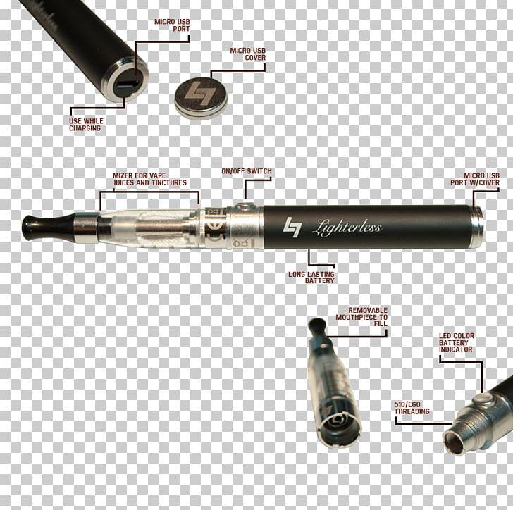 Vaporizer Electronic Cigarette Diagram Pen PNG, Clipart ... on