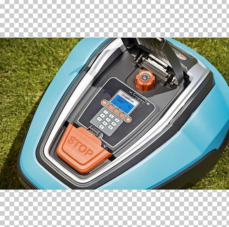Lawn Mowers Robotic Lawn Mower Gardena R70Li Gardena R80 Li Robot Lawn Mower PNG, Clipart, Automotive Exterior, Electric Blue, Electronics, Garden, Gardena Ag Free PNG Download