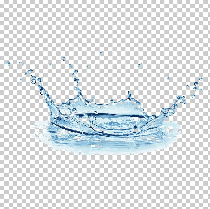 Water Splash Drop Euclidean PNG, Clipart, Adobe Illustrator, Aqua, Blue, Color Splash, Drinking Free PNG Download