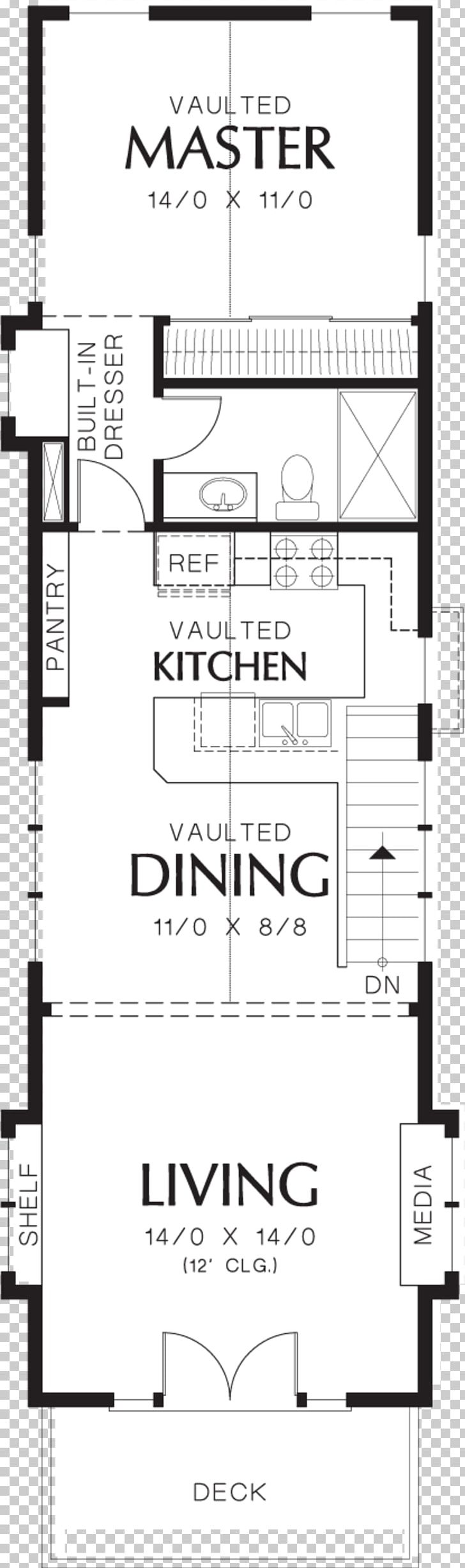 House Plan Floor Plan Shotgun House PNG, Clipart, Angle ... on