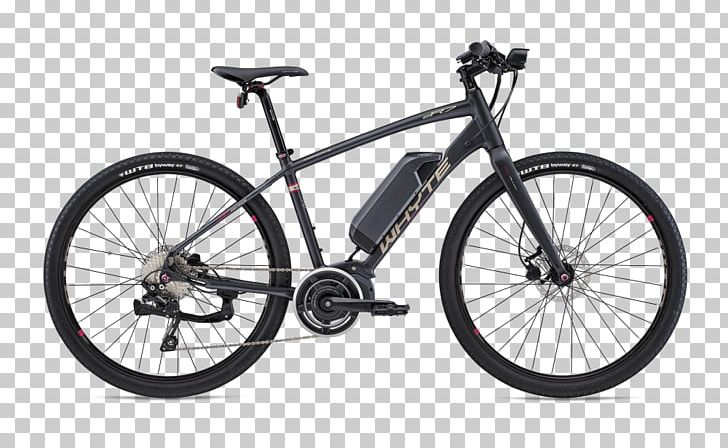 Electric Bikes Trek Bikes >> Electric Bicycle Whyte Bikes Hybrid Bicycle Trek Bicycle