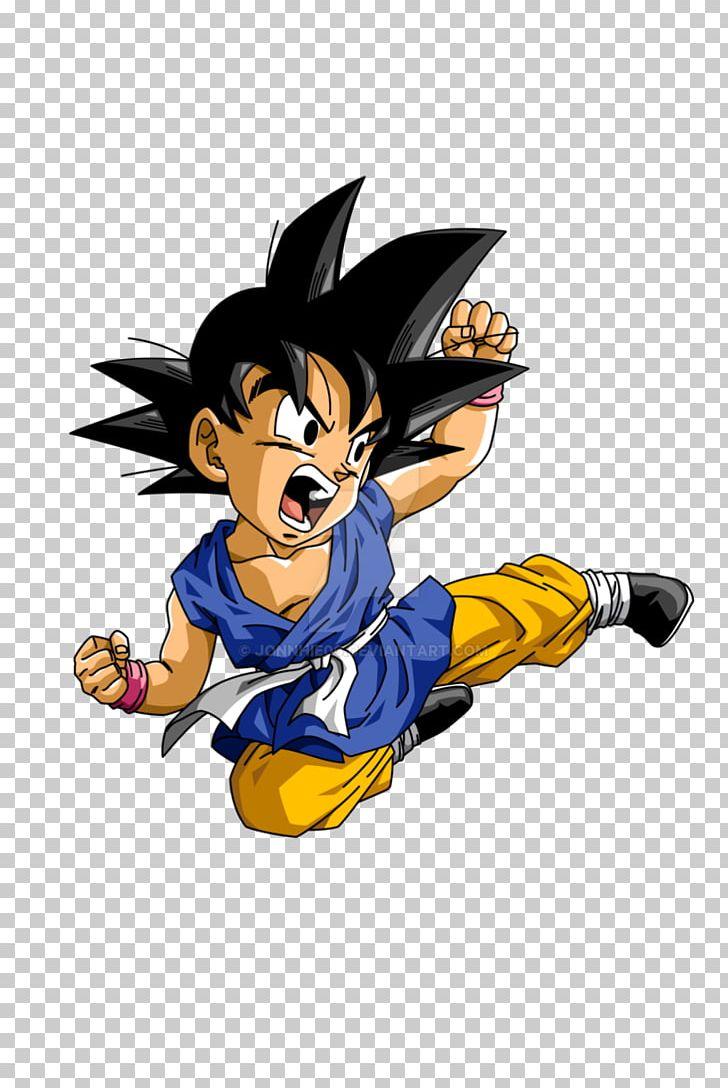 Goku Vegeta Trunks Gohan Goten Png Clipart Anime Art Cartoon Computer Wallpaper Dragon Ball Free Png