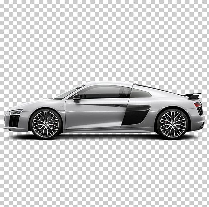 2018 Audi R8 2017 Audi R8 Car Audi Le Mans Quattro PNG
