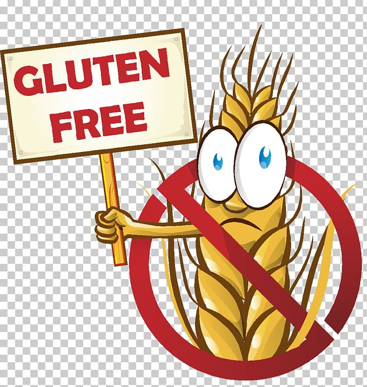 Gluten-free Diet Wheat Allergy PNG, Clipart, Area, Artwork, Cartoon, Celiac Disease, Clip Art Free PNG Download