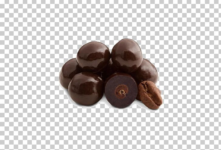 Chocolate-covered Coffee Bean Espresso Cafe Chocolate Truffle PNG, Clipart, Arabica Coffee, Bean, Bonbon, Cafe, Candy Free PNG Download