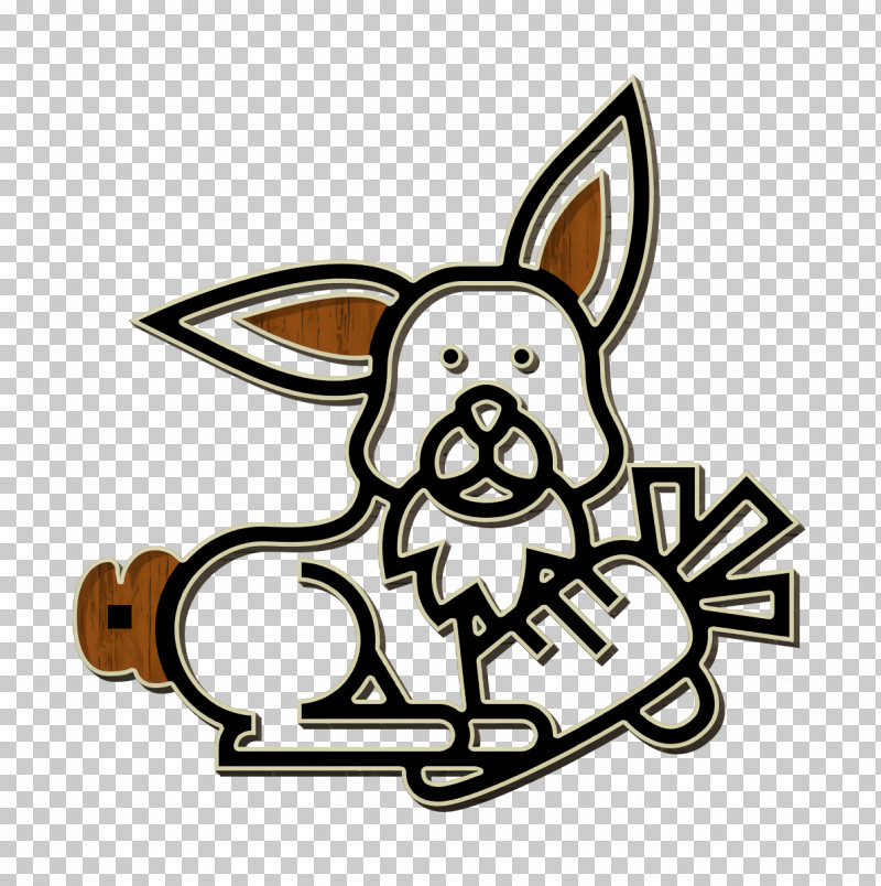 Rabbit Icon Pet Shop Icon PNG, Clipart, Hare, Pet Shop Icon, Rabbit, Rabbit Icon, Sticker Free PNG Download