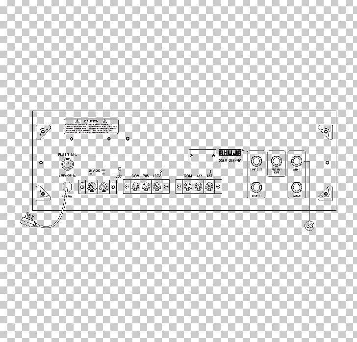 Ahuja Amplifier Ssa 250m Circuit Diagram - Somurich com