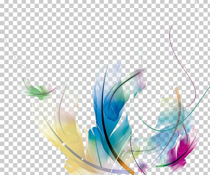 Feather PNG, Clipart, Advertisement Poster, Animals, Blue, Computer Wallpaper, Event Poster Free PNG Download