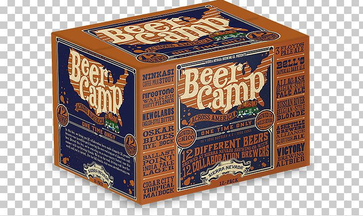 Sierra Nevada Brewing Company Beer India Pale Ale New Belgium Brewing Company PNG, Clipart, Ale, Beer, Beer Brewing Grains Malts, Box, Brewery Free PNG Download