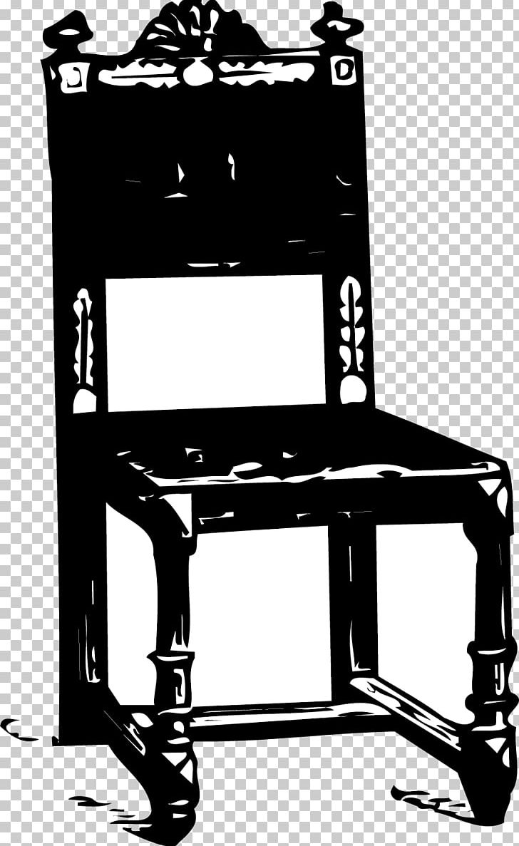 Chair PNG, Clipart, Black, Black And White, Chair, Chairs, Chair Vector Free PNG Download