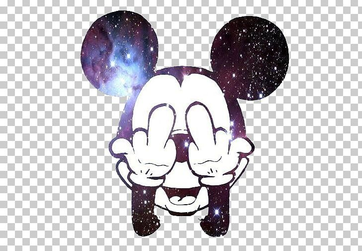 Mickey Mouse Minnie Mouse The Finger Middle Finger Png