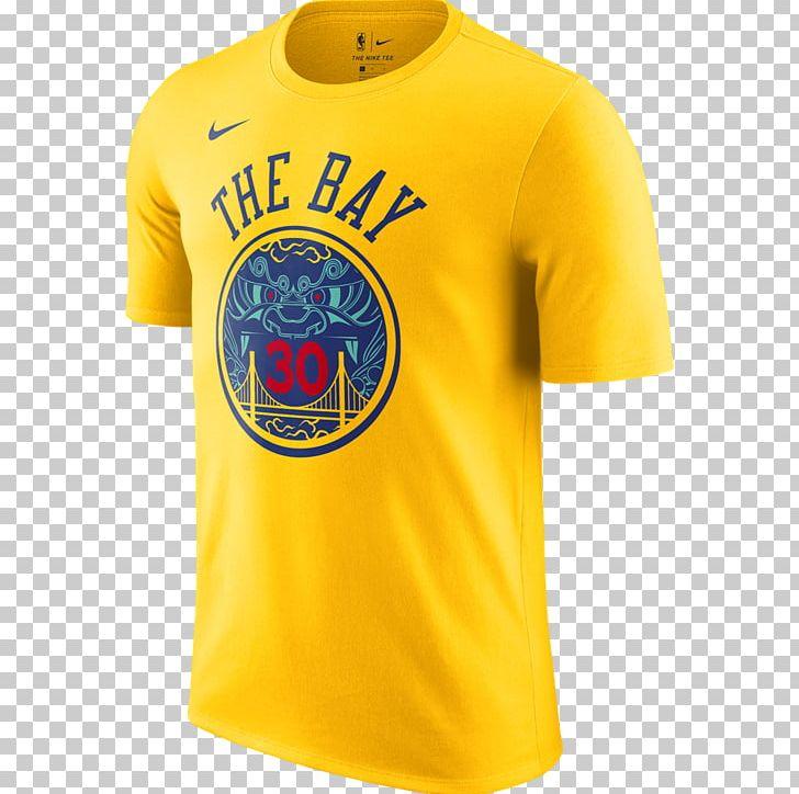 pretty nice e9092 b0234 T-shirt Utah Jazz Golden State Warriors NBA PNG, Clipart ...
