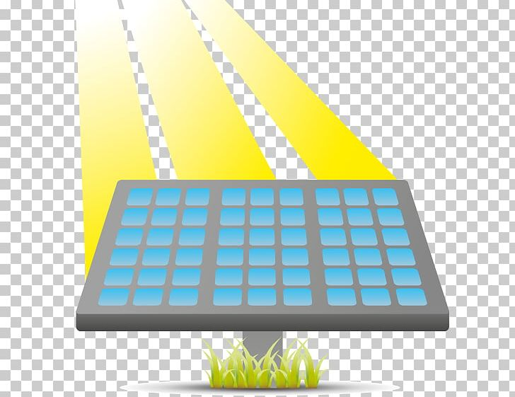Solar Panels Solar Energy Solar Power Photovoltaics PNG, Clipart, Angle, Clip Art, Daylighting, Energy, Line Free PNG Download