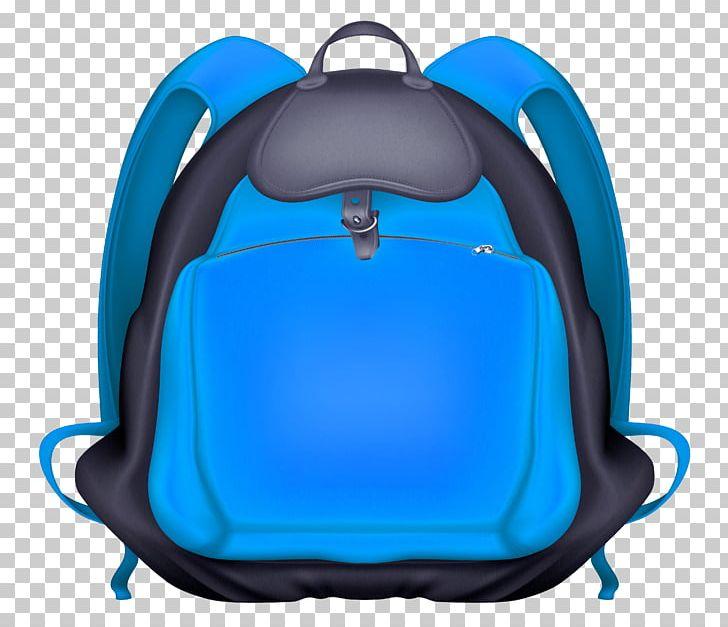 Backpack PNG, Clipart, Azure, Backpack, Backpacking, Bag, Blue Free PNG Download
