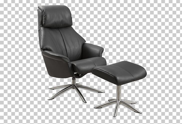Eames Lounge Chair Wing Chair Furniture Ekornes PNG, Clipart, Angle, Armrest, Chair, Chaise Longue, Club Chair Free PNG Download