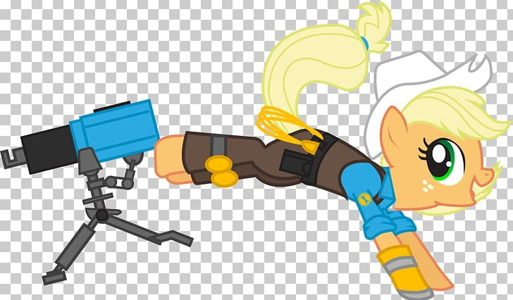 Applejack Team Fortress 2 Pony Garry's Mod Engineering PNG, Clipart