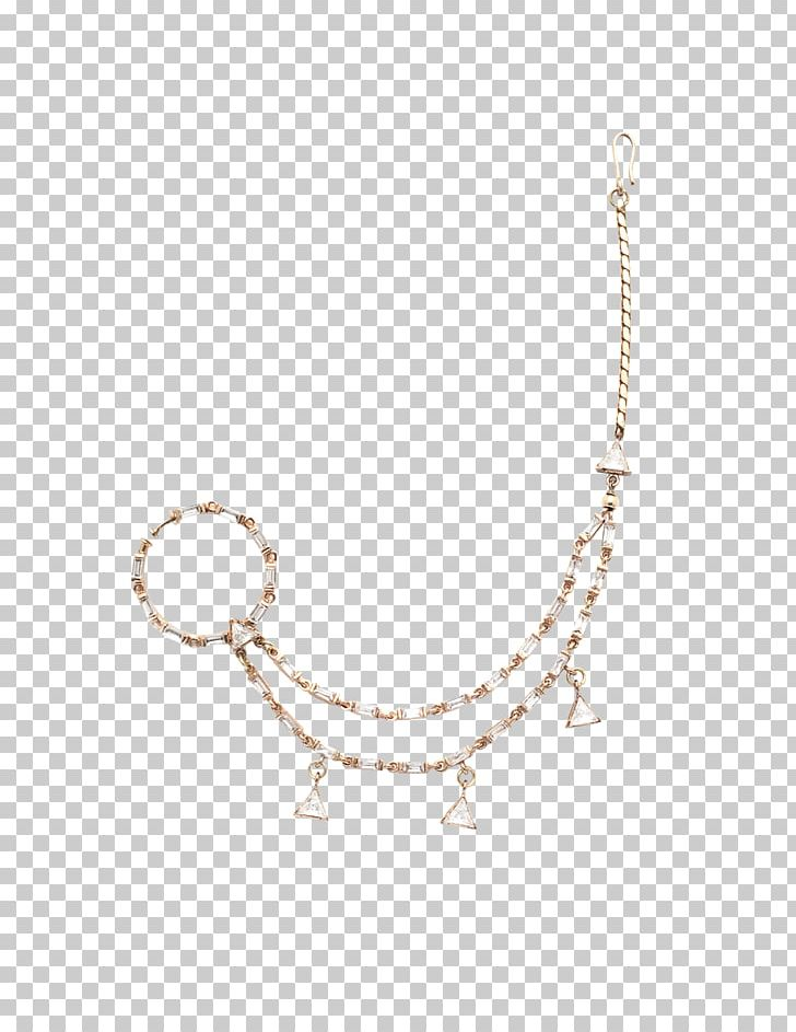 Jewellery Nose Piercing Nose Chain Gold PNG, Clipart, Body Jewellery, Body Jewelry, Body Piercing, Chain, Crystal Free PNG Download