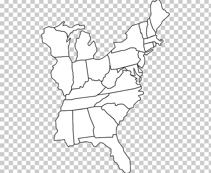 United States Blank Map World Map Geography PNG, Clipart ...