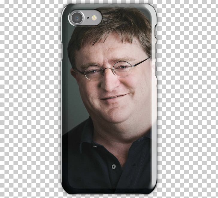 Gabe Newell Half-Life 2: Episode Three Valve Corporation