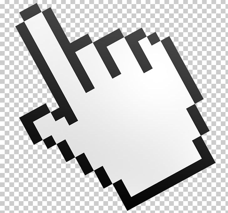 Computer Mouse Pointer Cursor Hand PNG, Clipart, Angle