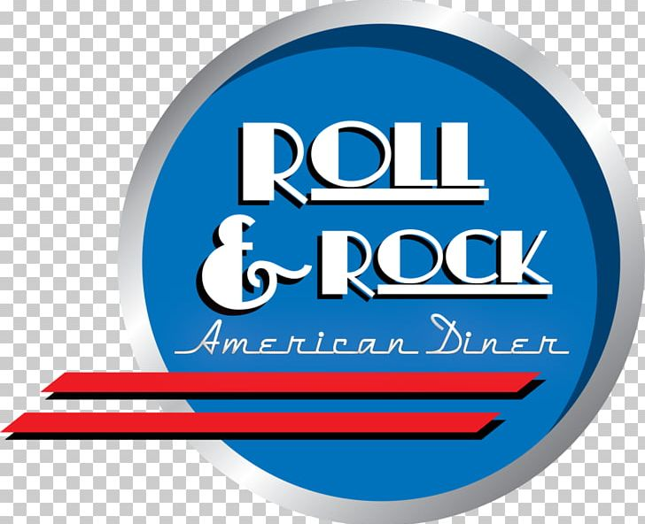 Roll & Rock American Diner Cuisine Of The United States Hamburger Cafe PNG, Clipart, Area, Bar, Bergen, Blue, Brand Free PNG Download