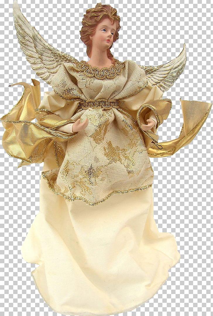 Tree Topper Angel Christmas Tree Bronner S Christmas Wonderland Png