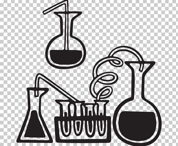 Beaker Test Tubes Laboratory Flasks Science PNG, Clipart, Artwork, Beaker, Black And White, Brand, Chemistry Free PNG Download
