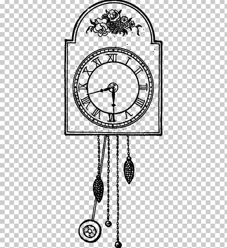 Cuckoo clock coloring page | Owl coloring pages, Coloring pages ... | 796x728