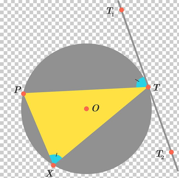 Circle Angle Point Tangent-secant Theorem Chord PNG, Clipart