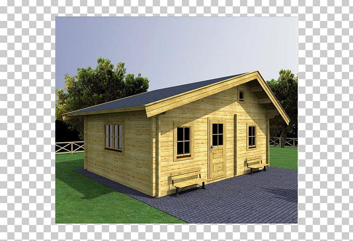 Log Cabin House Plan Y Cottage