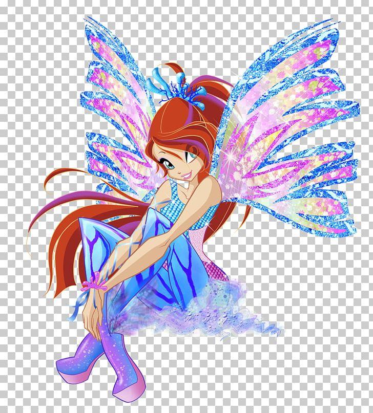 Bloom Tecna Aisha Musa Flora PNG, Clipart, Aisha, Barbie, Bloom, Doll, Fairy Free PNG Download