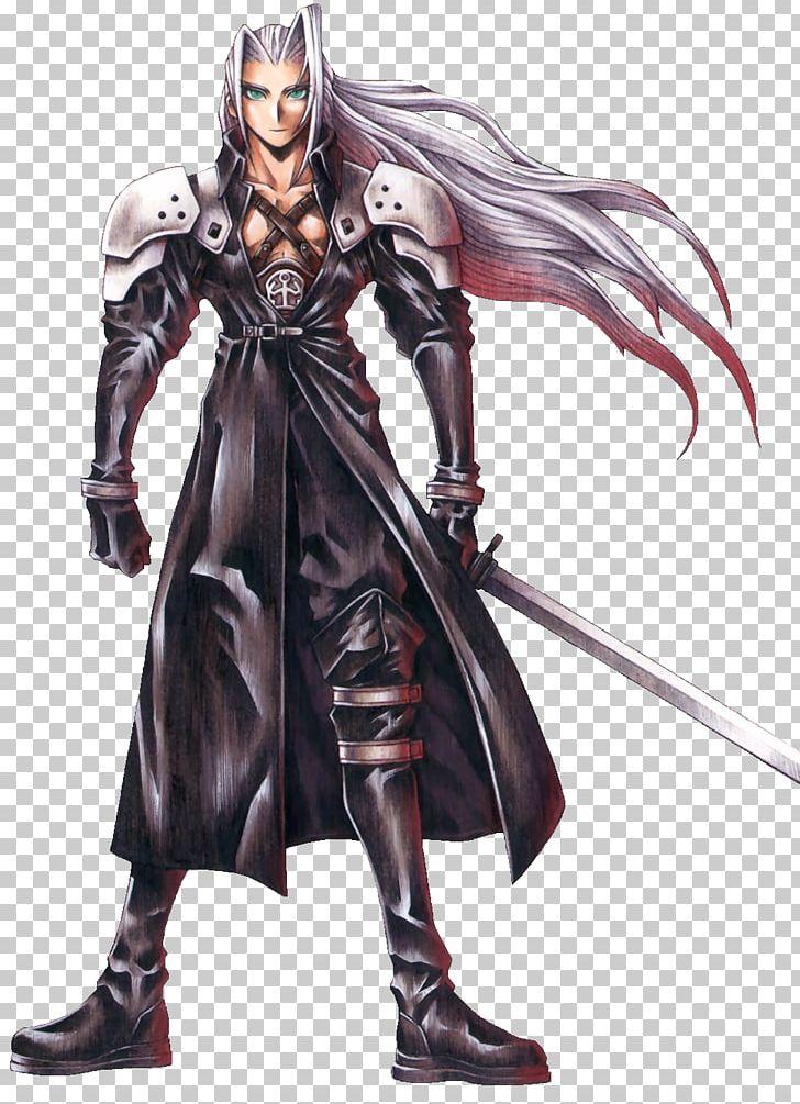 Crisis Core Final Fantasy Vii Dissidia Final Fantasy